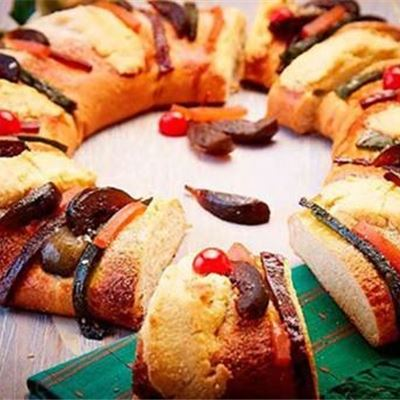 Rosca de Reyes Celebration at ISM